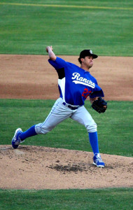 Frias could be a late bloomer for the Dodgers, by Dustin Nosler