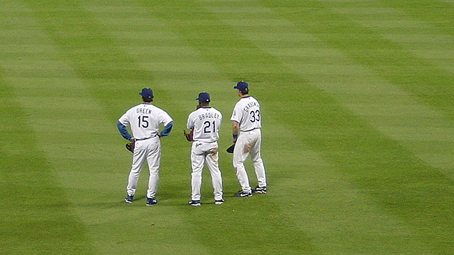 Two of these players are extremely memorable. One is not. (via)