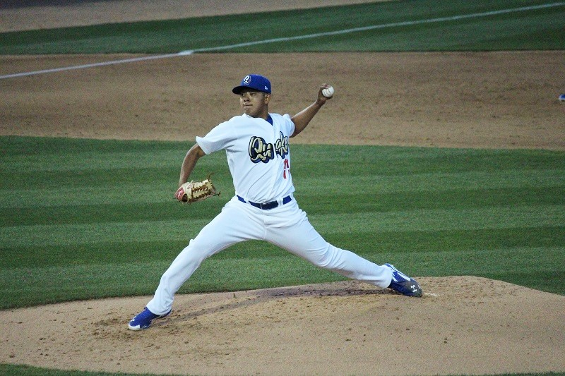 urias_julio_quakes_5.16.14
