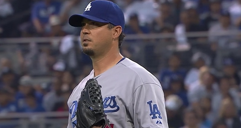 Josh Beckett screencap 6.21.14