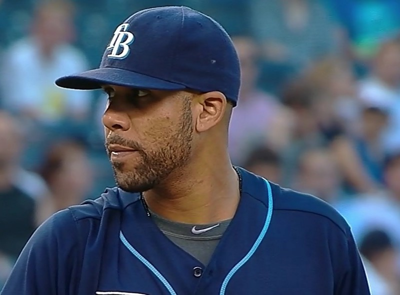 David Price screencap
