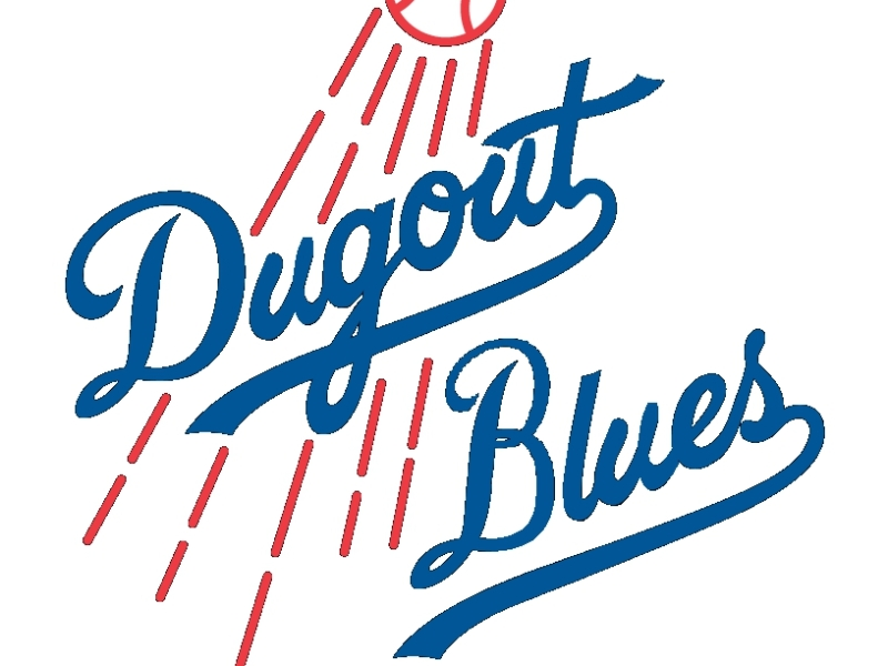 Dugout Blues logo