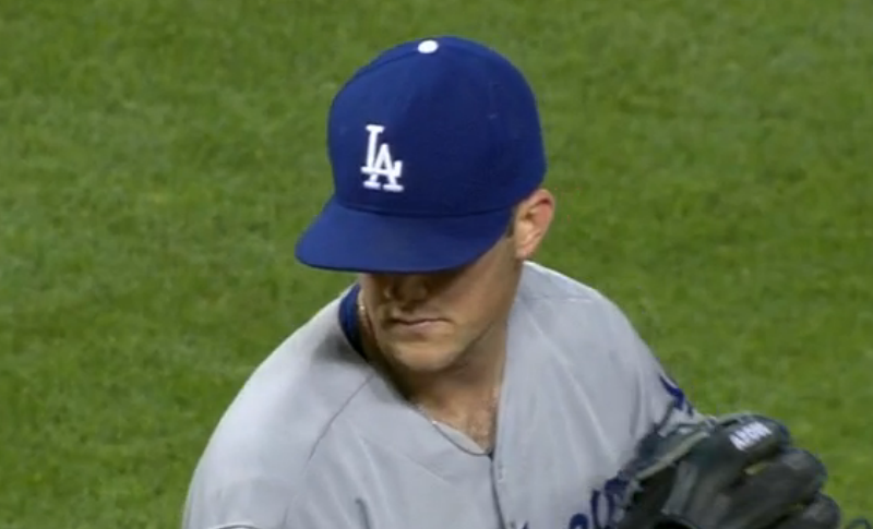 Alex Wood screencap
