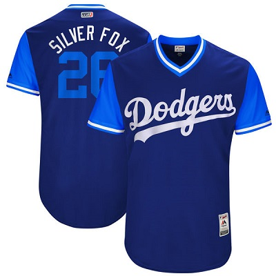 Dodgers 'Players Weekend' jersey nicknames, ranked – Dodgers