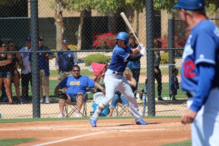 a9d537c6ee9 2018 Dodgers Top 100 Prospects  The Top 10 – Dodgers Digest