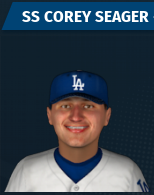 """Corey Seager"""