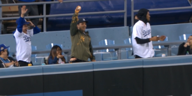 Dodgers 4, Rockies 2: EXPLODING NACHOS DING DONG … also a long winning streak or whatever - Dodgers Digest